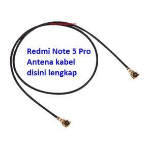 antena-kabel-xiaomi-redmi-note-5-pro