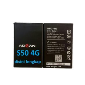 baterai-advan-s50-4g