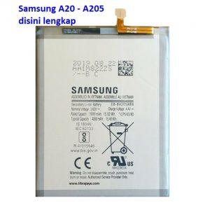 baterai-samsung-a205-a20-eb-ba205abn