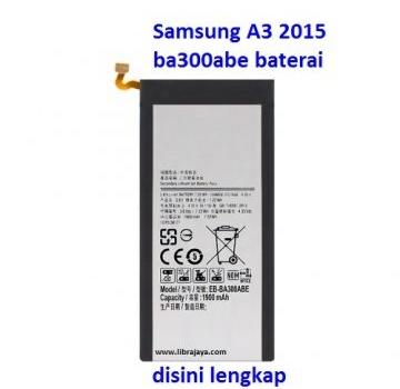 Jual Baterai Samsung A3 2015