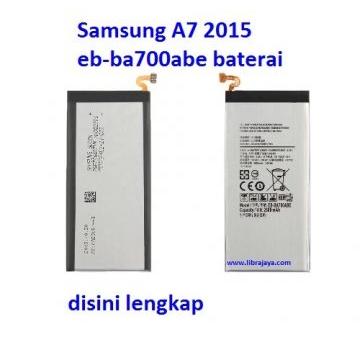 Jual Baterai Samsung A7 2015