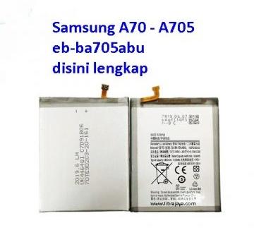 Jual Baterai Samsung A70