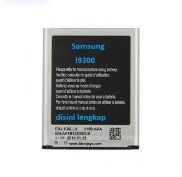 Jual Baterai Samsung S3