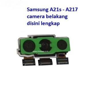 Jual Camera belakang Samsung A217