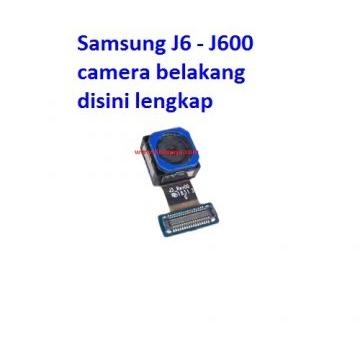 Jual Camera belakang Samsung J6