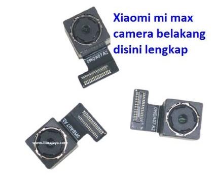 Jual Camera belakang Xiaomi Mi Max