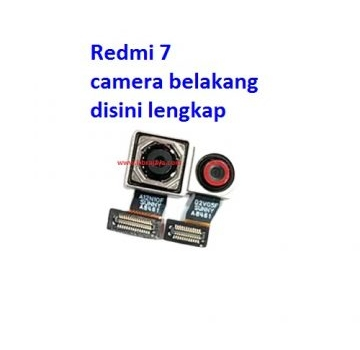 Jual Camera belakang Redmi 7