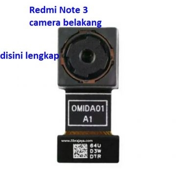 Jual Camera belakang Redmi Note 3