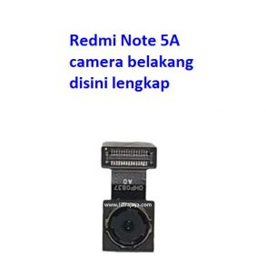camera-belakang-xiaomi-redmi-note-5a