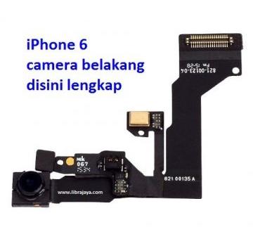 Jual Camera depan iPhone 6
