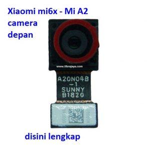 camera-depan-xiaomi-mi6x-mi-a2