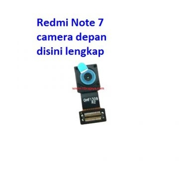Jual Camera depan Redmi Note 7