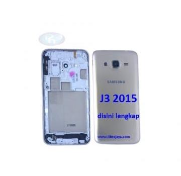 Jual Casing Samsung J3 2015