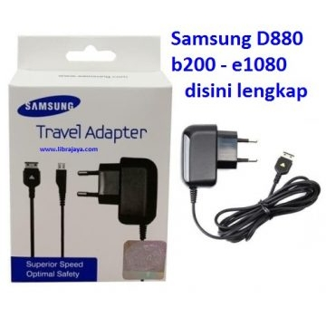 Jual Charger Samsung D880