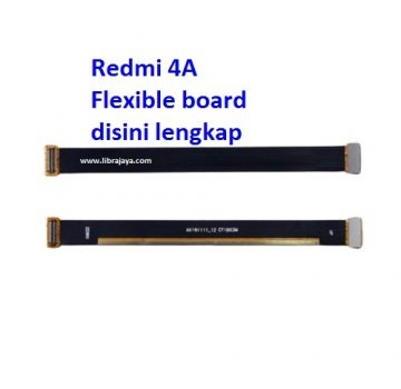 Jual Flexible board Redmi 4A