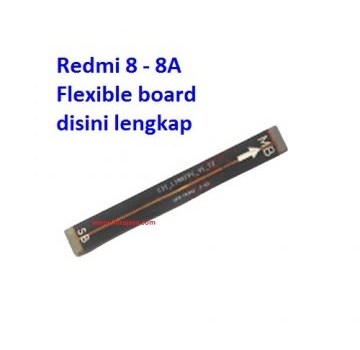 Jual Flexible board Redmi 8