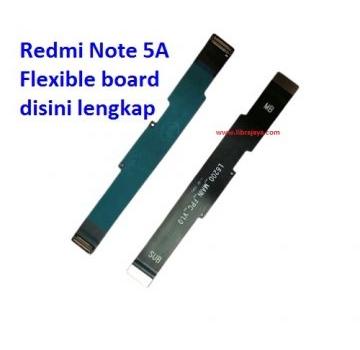 Jual Flexible board Redmi Note 5A