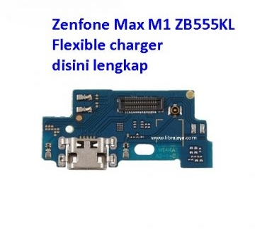 Jual Flexible charger Zenfone Max m1
