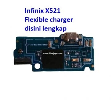 Jual Flexible charger Infinix X521