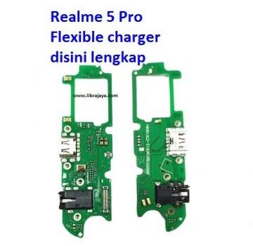 Jual Flexible charger Realme 5 Pro