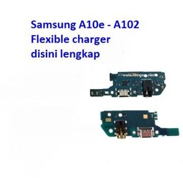 Jual Flexible charger Samsung A10e