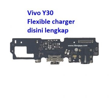 Jual Flexible charger Vivo Y30