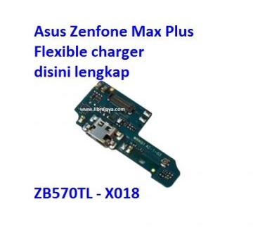 Jual Flexible Zenfone Max Plus ZB570TL