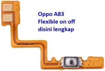 Jual Flexible on off Oppo A83
