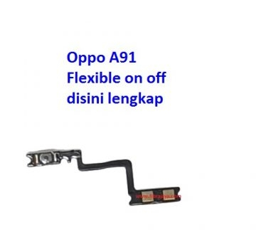 Jual Flexible on off Oppo A91