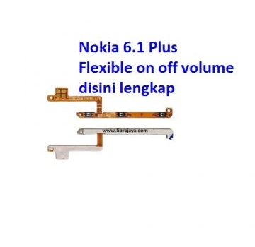 flexible-on-off-volume-nokia-6-1-plus-x6