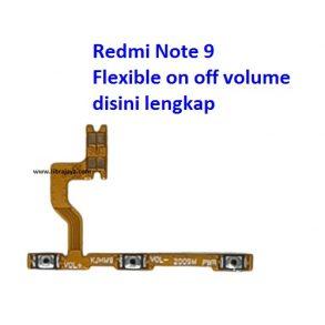 flexible-on-off-volume-xiaomi-redmi-9