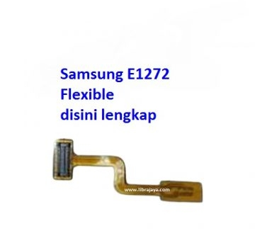 Jual Flexible Samsung E1272 Replika