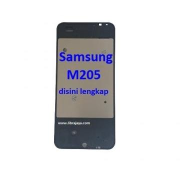 Jual Frame Lcd Samsung M20