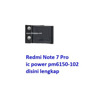 ic-power-pm6150-102-xiaomi-redmi-note-7-pro