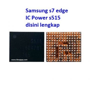Jual IC Power S515 Samsung S7