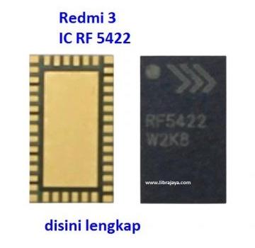 Jual IC RF 5422 Redmi 3