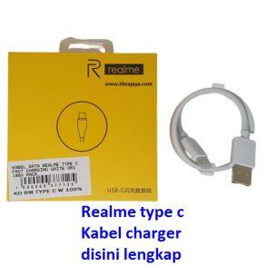 kabel-data-realme-type-c-100