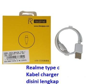 Jual Kabel charger Realme type c