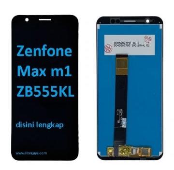 Jual Lcd Zenfone max m1 ZB555KL