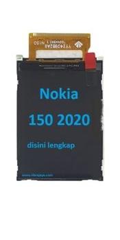 Jual Lcd Nokia 150 2020