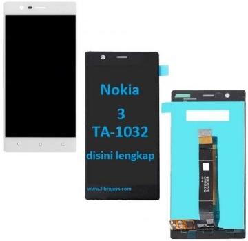 Jual Lcd Nokia 3 TA-1032