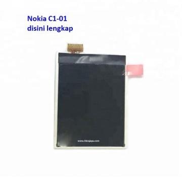 Jual Lcd Nokia C1