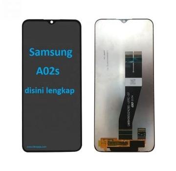 Jual Lcd Samsung A02s