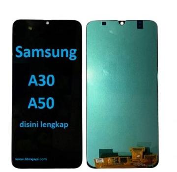 Jual Lcd Samsung A305