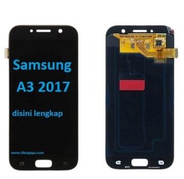 Jual Lcd Samsung A3 2017