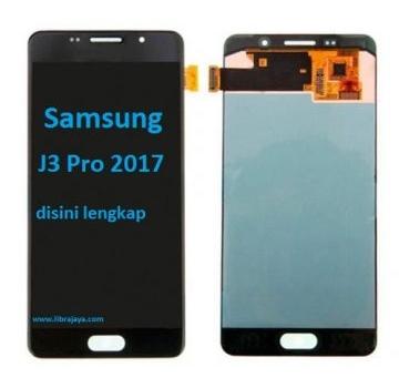 Jual Lcd Samsung J3 Pro 2017