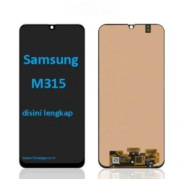 Jual Lcd Samsung M31