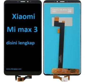 Jual Lcd Xiaomi Mi Max 3