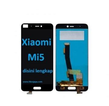 Jual Lcd Xiaomi Mi5