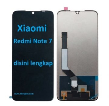 Jual Lcd Redmi Note 7 Pro